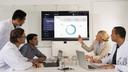 teamplay: nossa plataforma de colaboração de Big Data e analytics