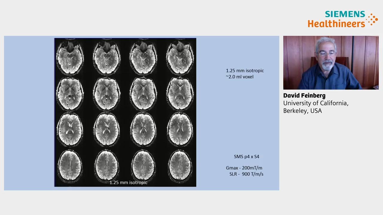 Preview Clinical Talk Krishna S. Nayak, Ph.D.