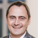 <p>Dr. Alexander Klemm, Member of Board</p>