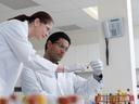 Laboratory Diagnostics Education and Training