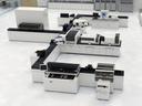 Aptio® Automation and Atellica® Solution equipment