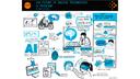 Graphic recording - future digital technology