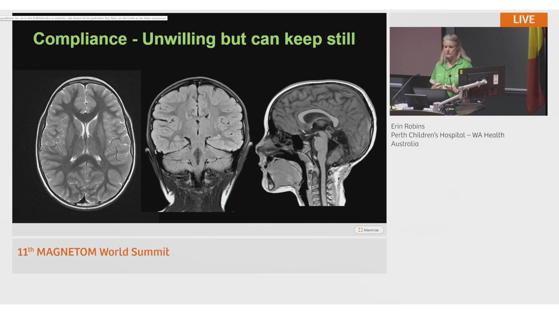 Preview Clinical Talk Ein Robins