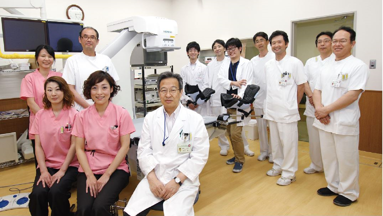 泌尿器専用透視装置の存在意義