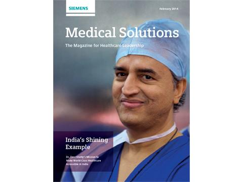 Healthcare in India: Trends and Insights