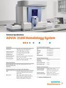 ADVIA 2120i Brochure Download