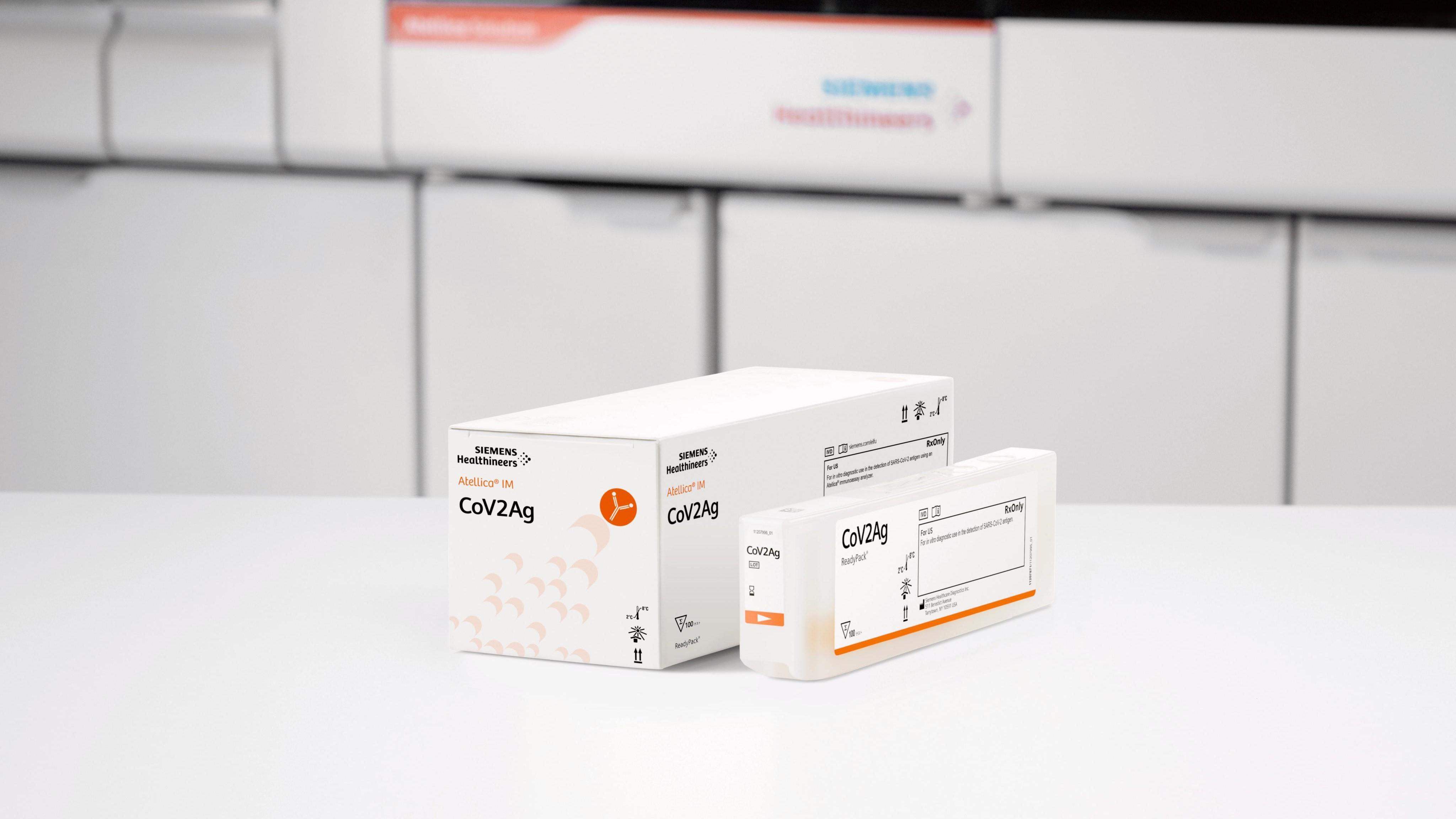 Verhoging testcapaciteit dankzij nieuwe labtest voor COVID-19 antigeendetectie