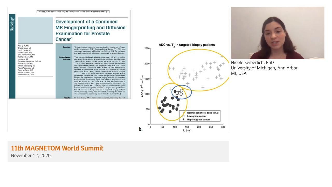 Preview Clinical Talk Nicole Seiberlich