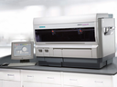 The ADVIA Centaur® CP Immunoassay System is a mid-volume, high-throughput bench top system that enhances your in-house test capability.