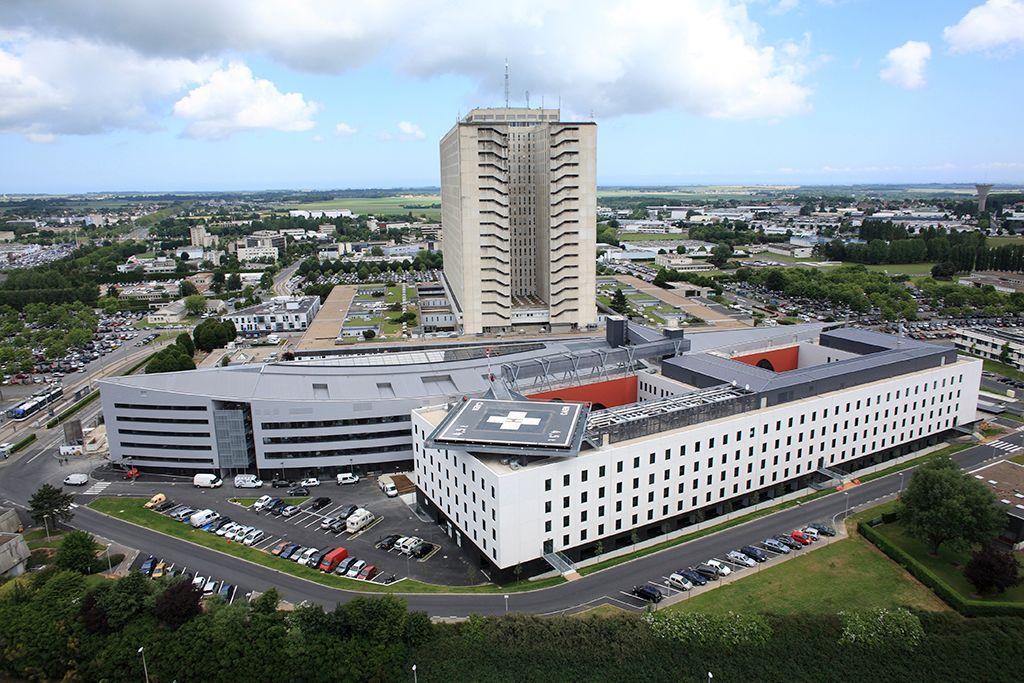CHU de Caen - Siemens Healthineers