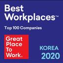 GPTW 100 companies