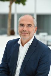 <p>Prof. Joachim Wildberger</p>