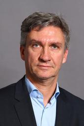 <p>Prof. Elmar M. Merkle, MD</p>