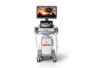 The ACUSON Juniper is a high-performance shared service ultrasound system that can scan virtually every patient.