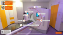 Virtual Visit Radiation Therapy