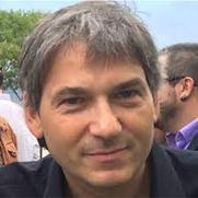 <p>Jordi Saez, PhD</p>