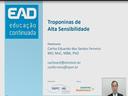 Webinar Biomarcadores de Doença Renal - parceria com SBPC
