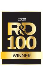 R&D Winner 2020
