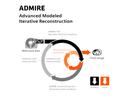 CT Technolgies – ADMIRE– Advanced Modeled Iterative Reconstruction