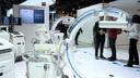 Mobile C-arms Cios Fusion video from RSNA 2015