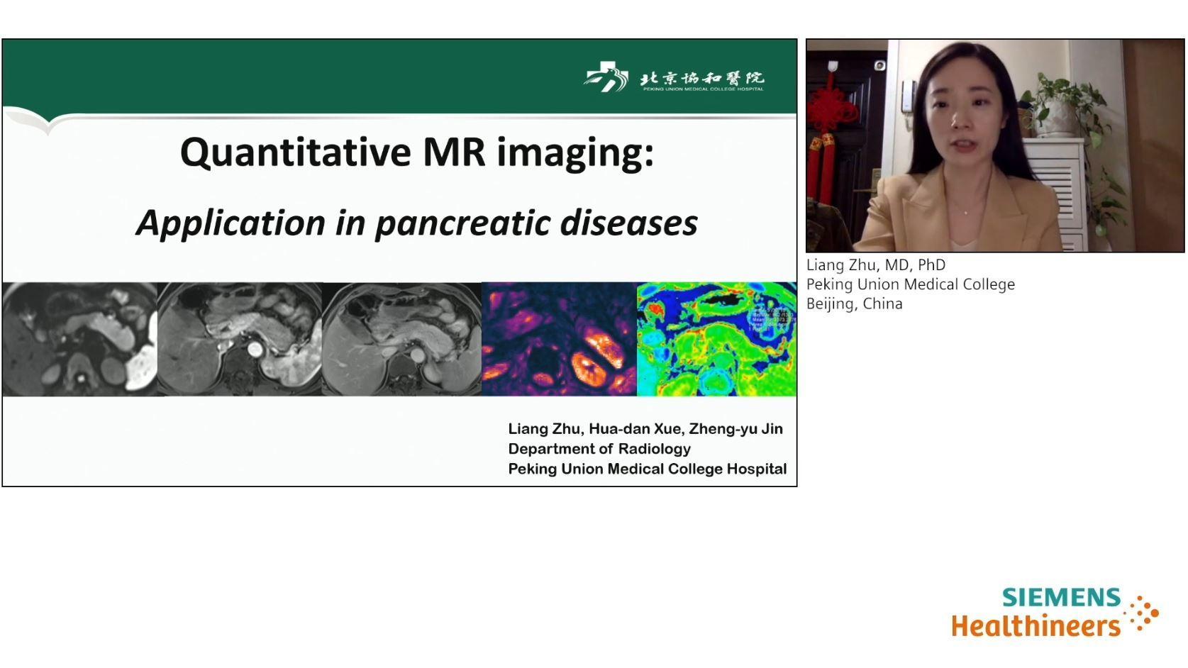 Preview Clinical Talk Liang Zhu