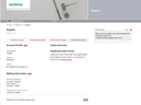 Provide service details
