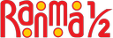 Logo Ranma 1/2