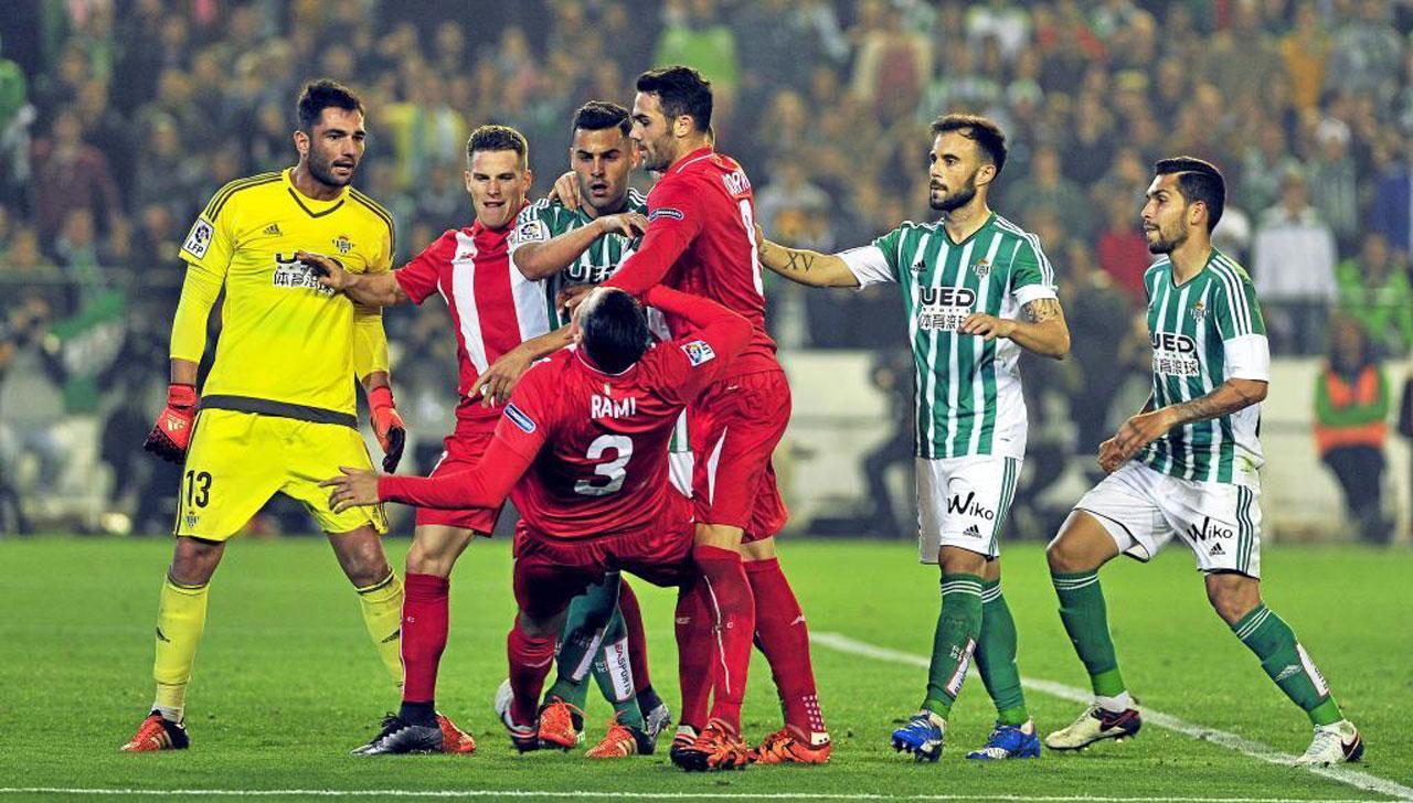 Spanien 4 Liga