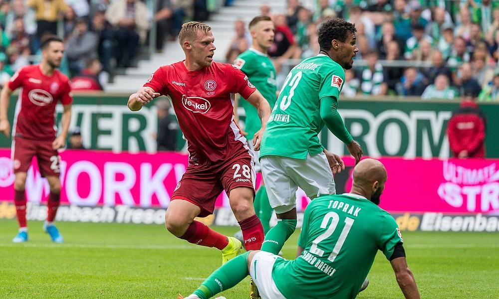 Letzter Bundesliga Spieltag