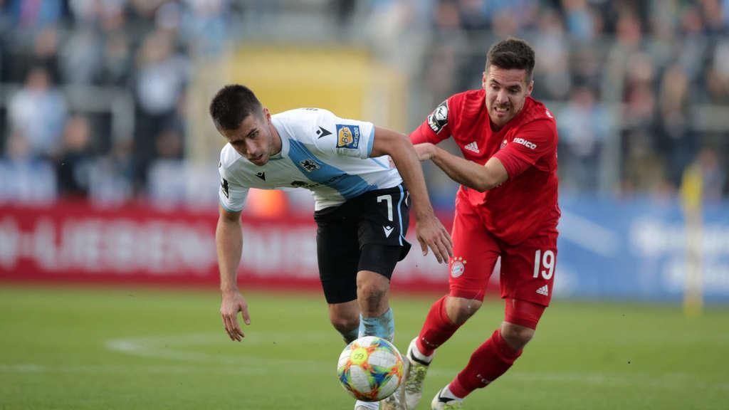 Darf Bayern MГјnchen 2 In Die Zweite Liga Aufsteigen