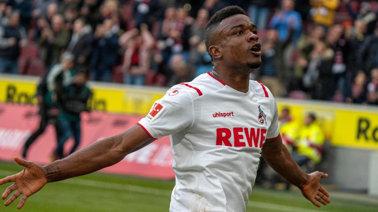 Köln Düsseldorf Bundesliga
