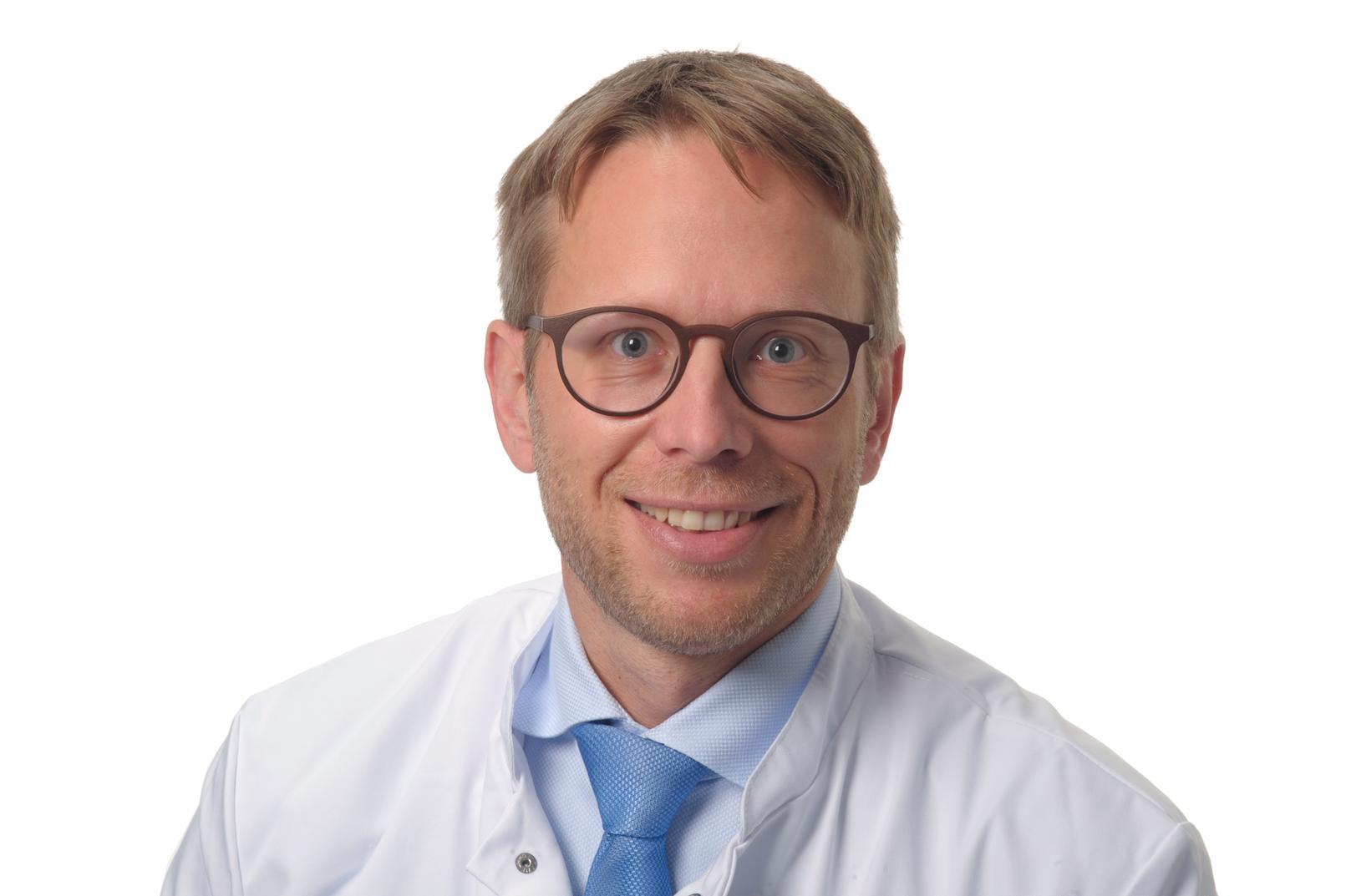 Jan D'Haese