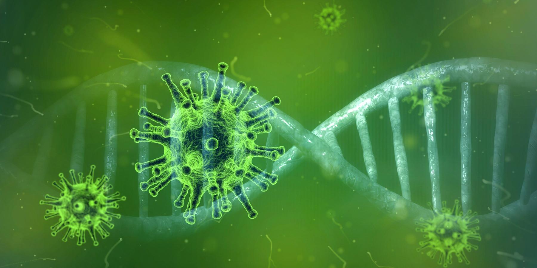 Coronavirus 4833754