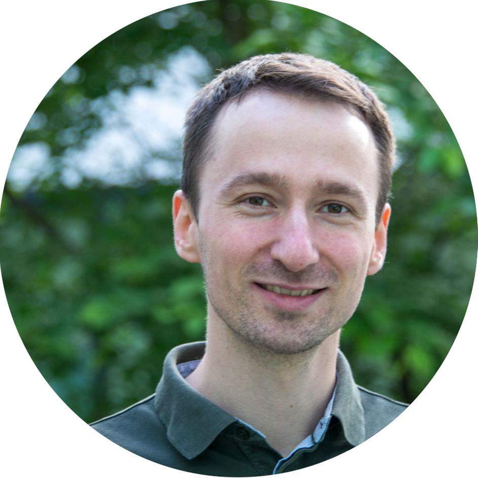 Steffen Tiedt