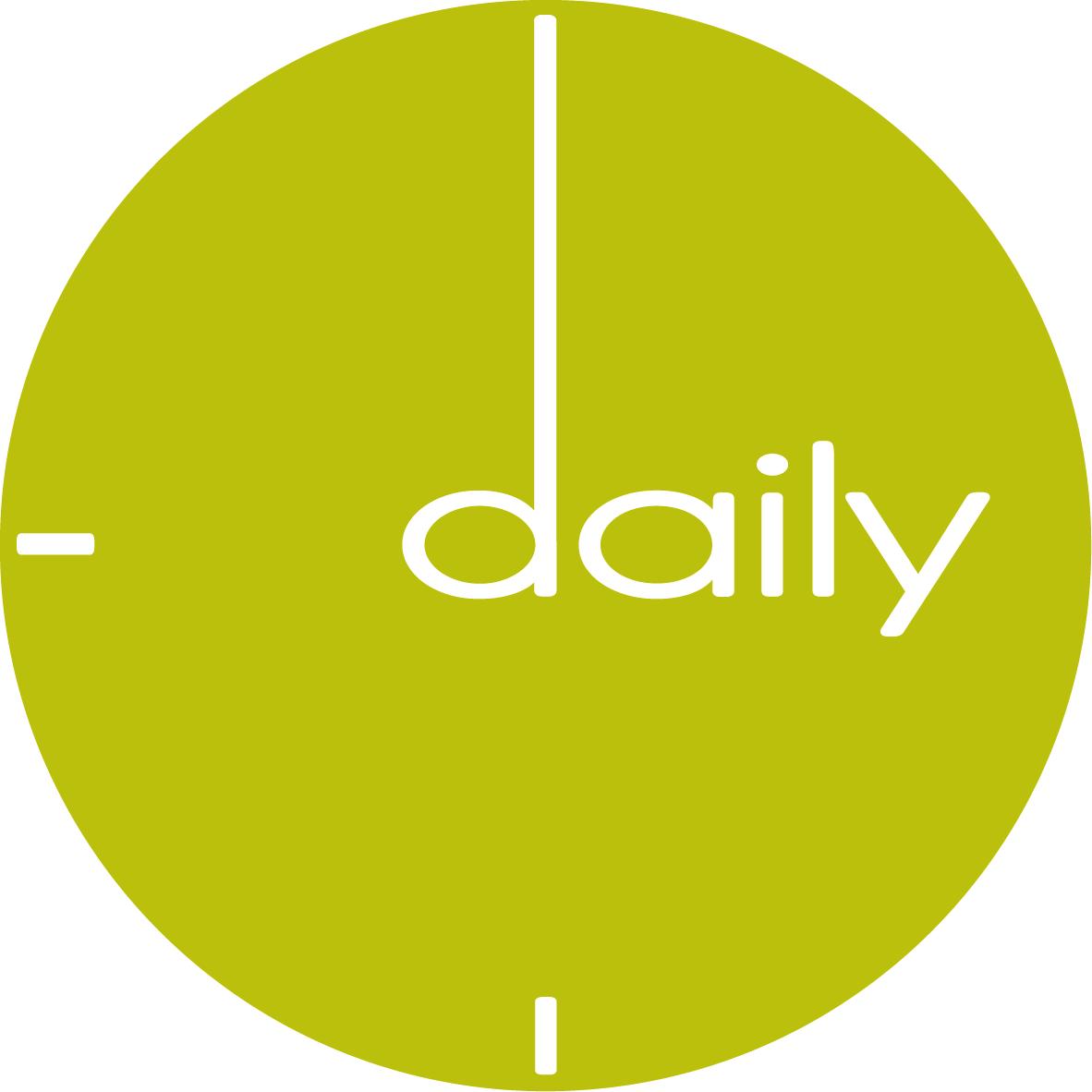 Daily Logo