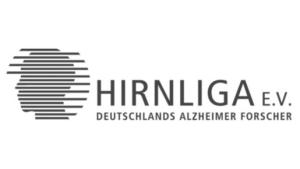 Hirnliga Logo