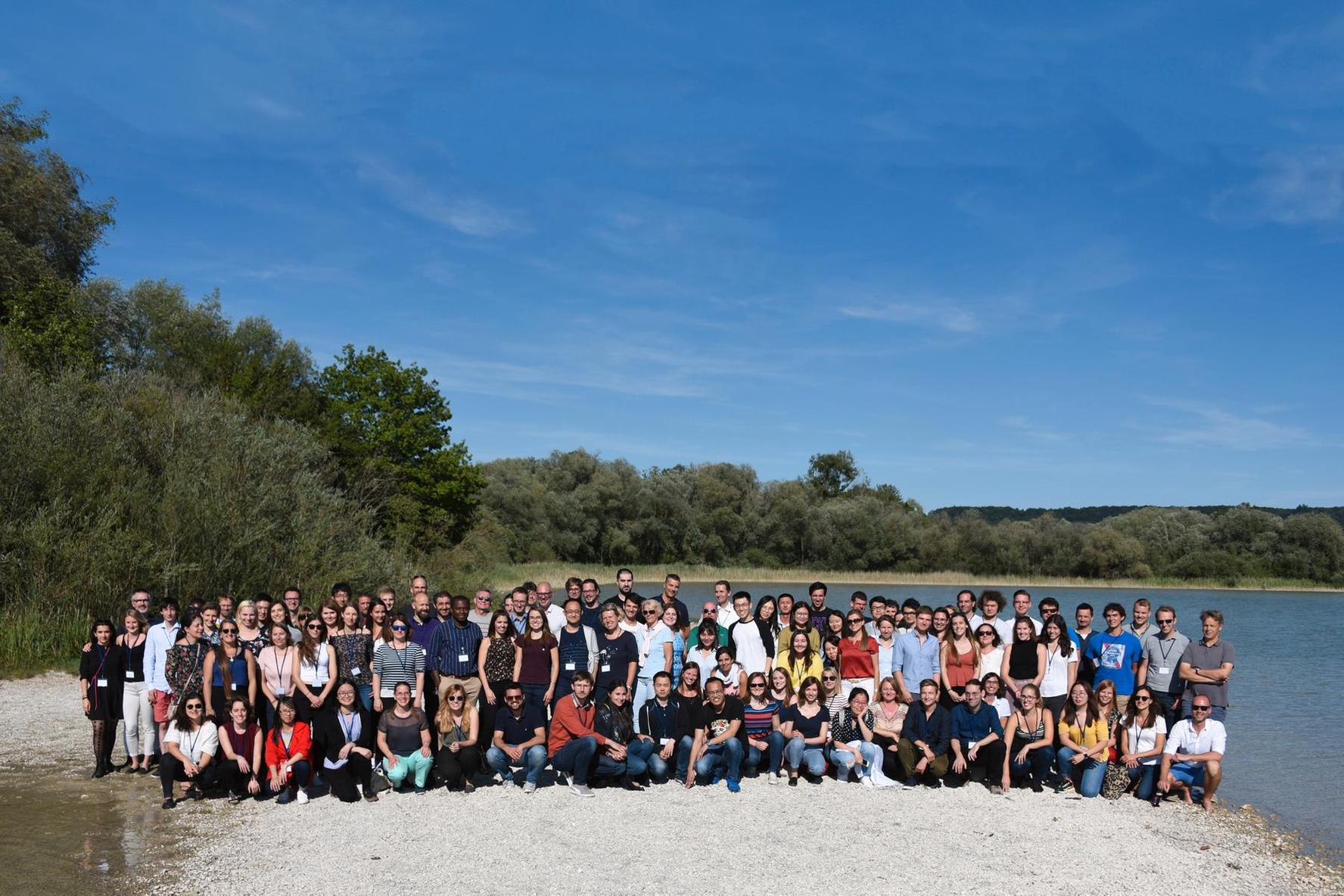 Retreat 2019 Photo by Antonia Weingart