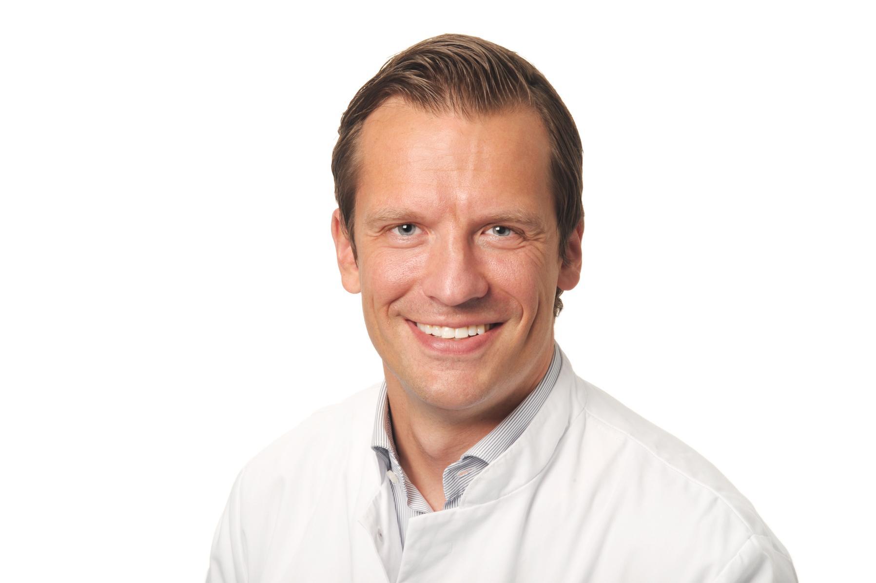 PD Dr. med. Fabian Trillsch