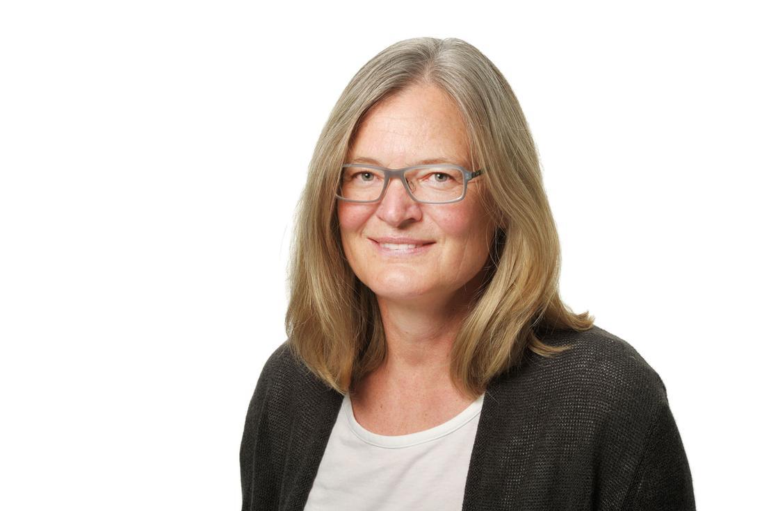 Mitarbeiterbild Birgit Primbs