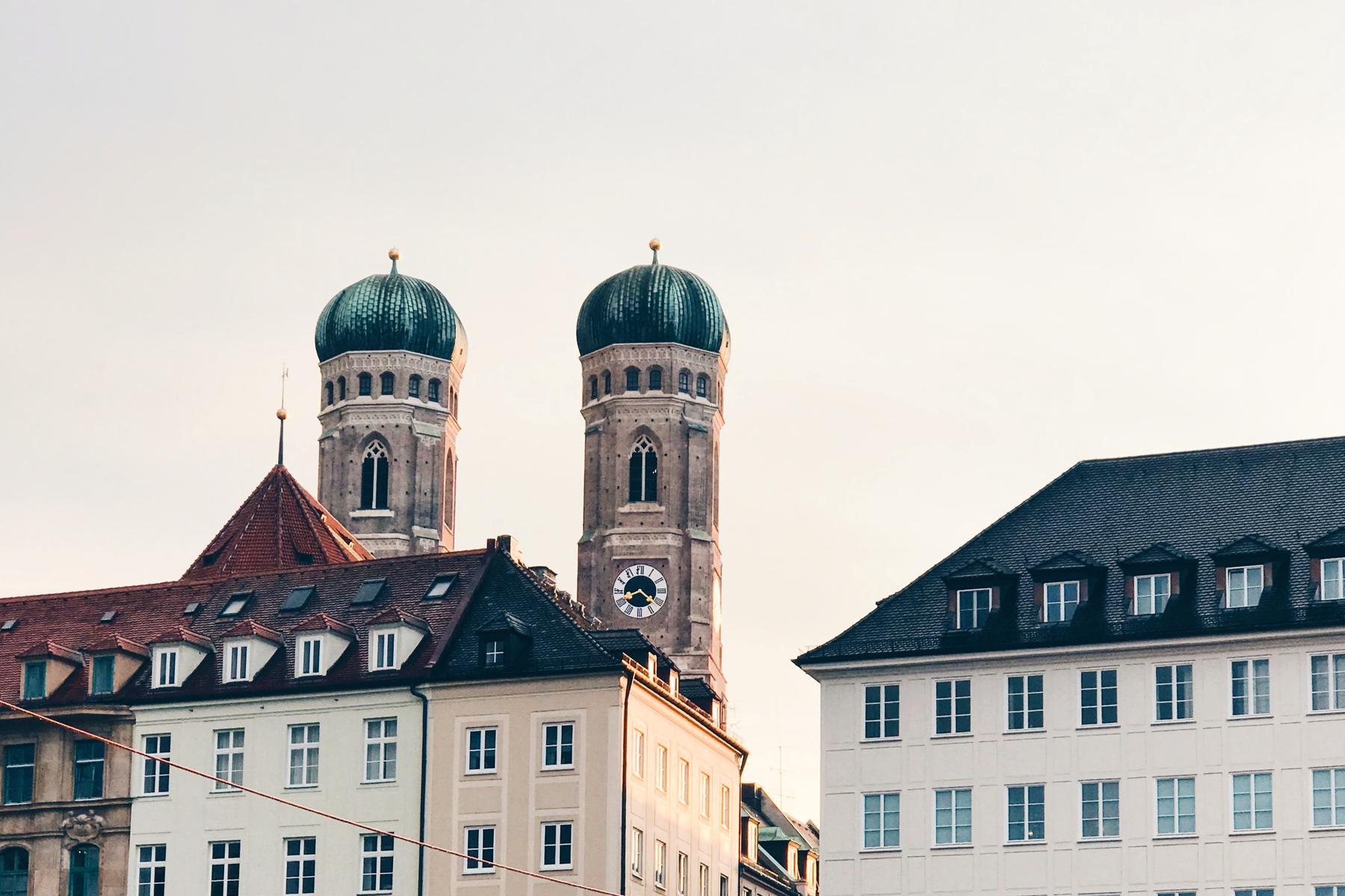 Munich byKolar.ioonUnsplash