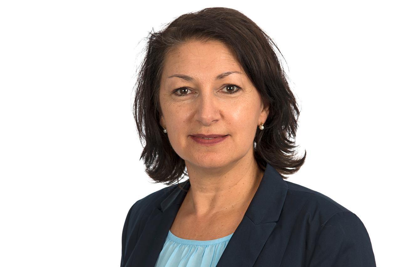 Bettina De Mattia, Dipl. Pflegewirtin (FH), Pflegebereichsleiterin Dr. Von Haunersches Kinderspital