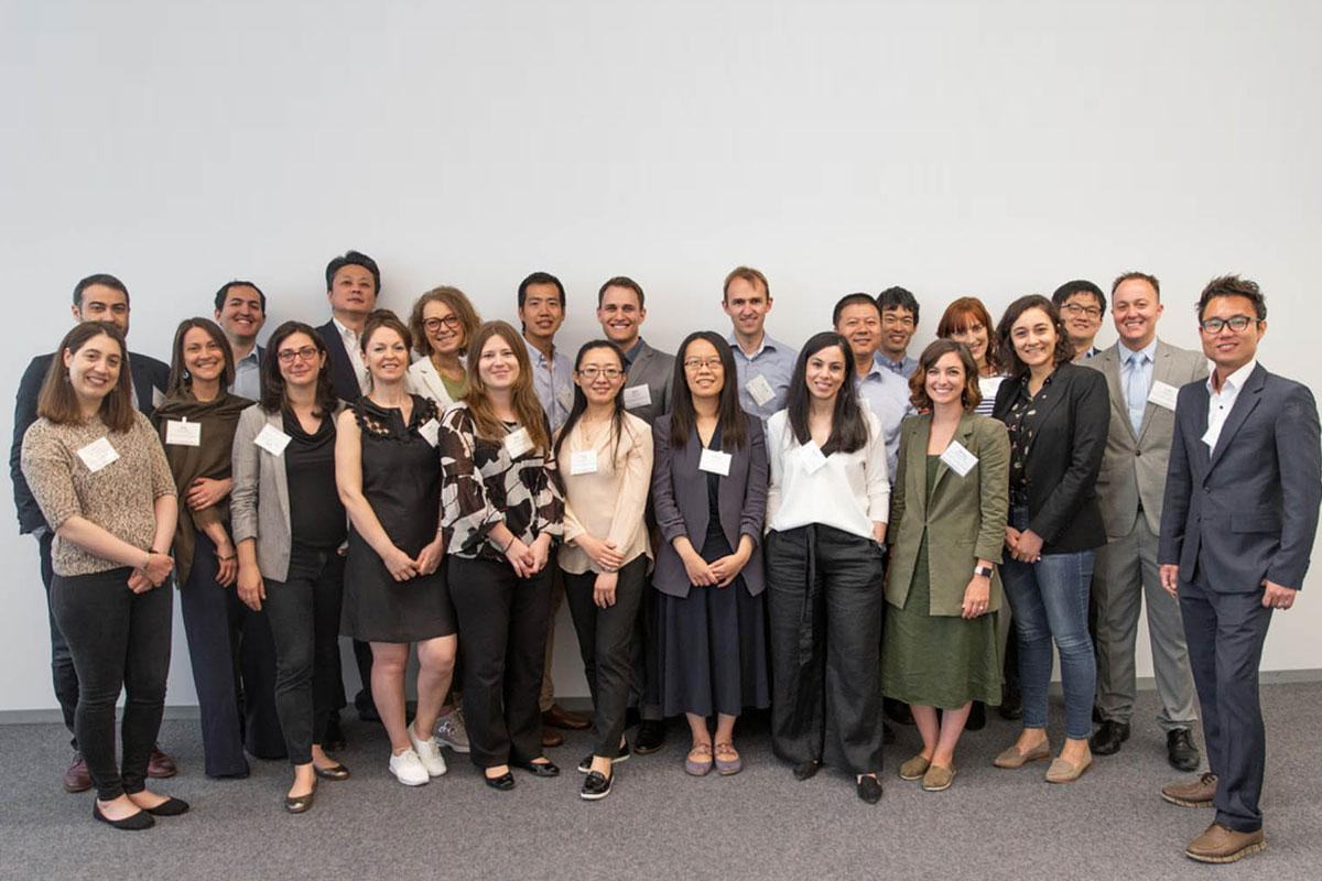 New York Stem Cell Foundation Research Institute Alumni