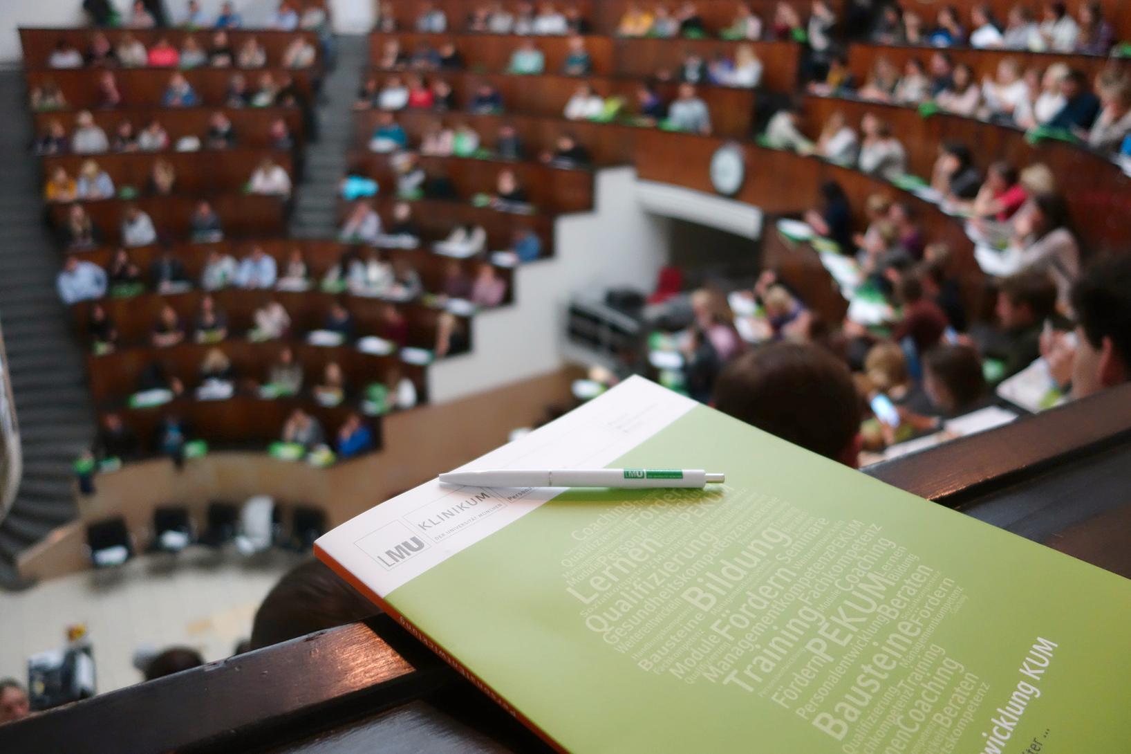 Doktorandenstellen Psychologie