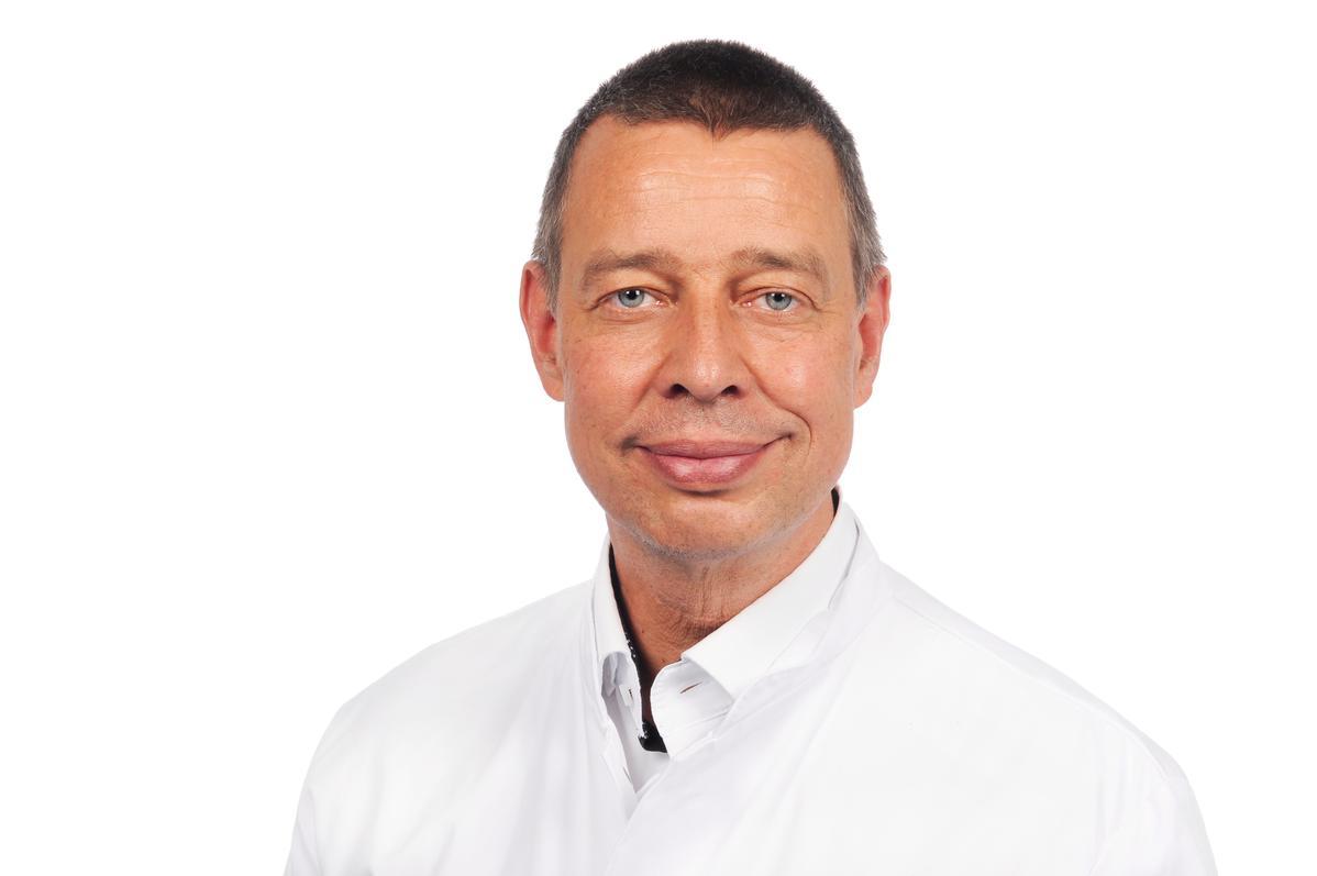 PD Dr. med. Martin Weigl