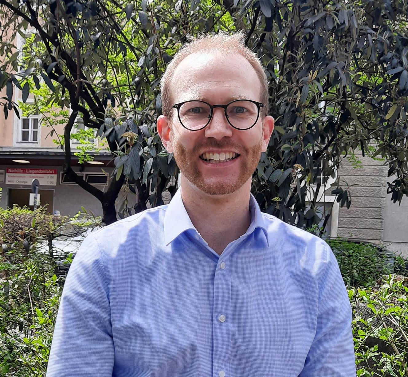 PD Dr. Tobias Schwerd