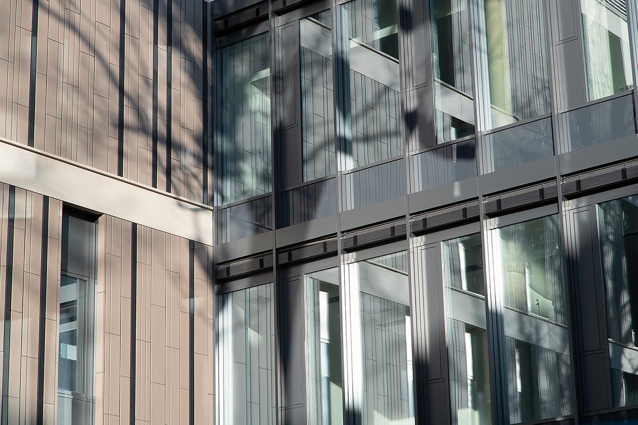 LMU Klinikum München: Ein neues interdisziplinäres Gebäude entsteht am Campus Innenstadt