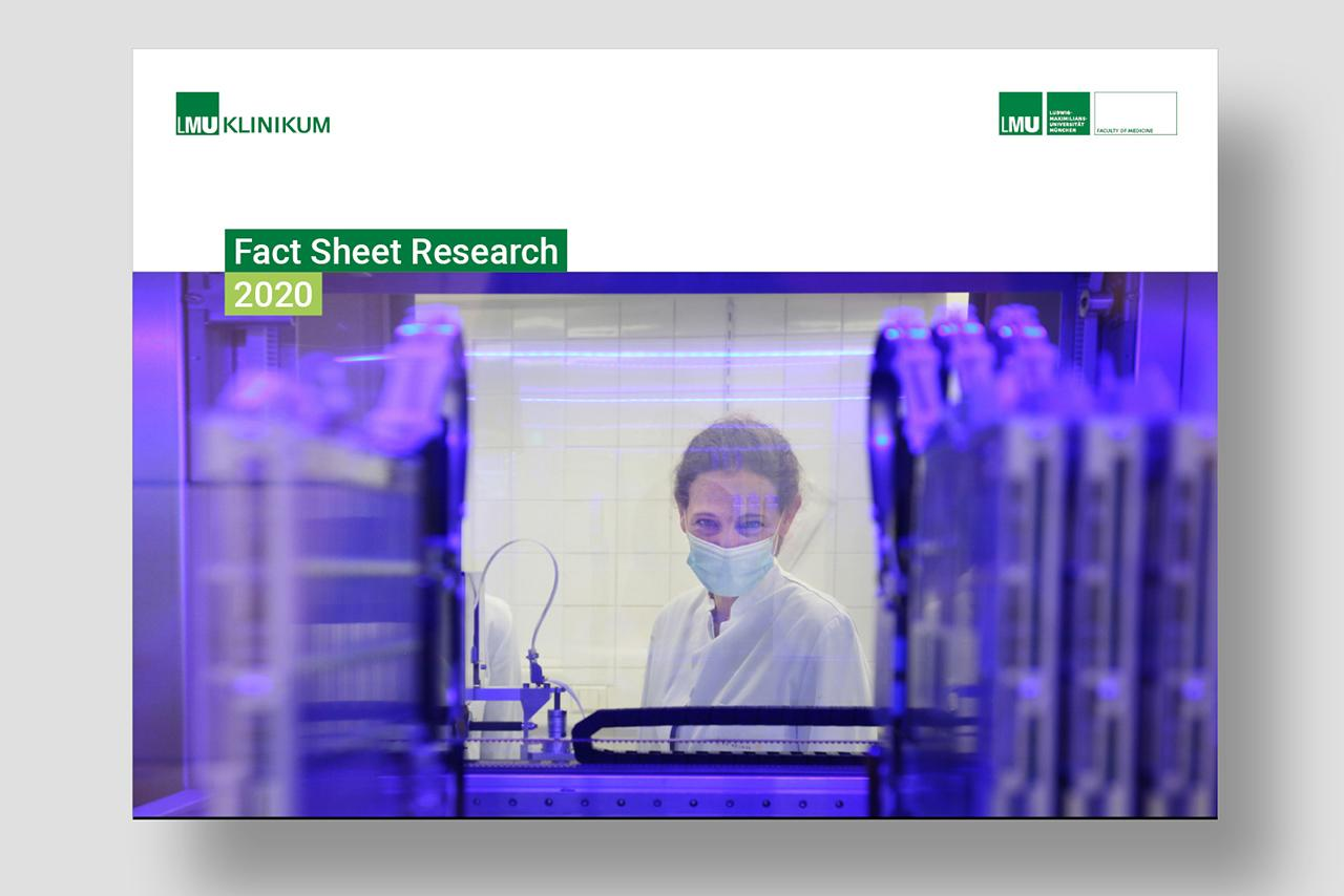 Frontpage Fachtsheet Research 2020