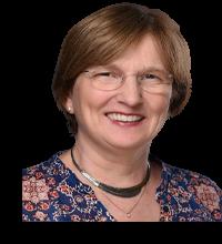 Annette Schaub