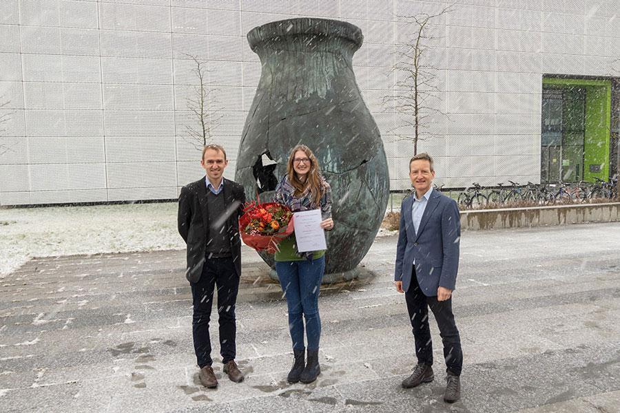 Katja Award