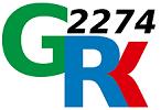 Logo GRK 2274 100px